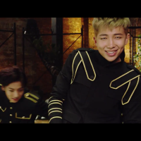 "Bangtan Style: Dressing as ""Dope"" as BTS in ""Jjeoreo"" (Rap Monster Edition)"