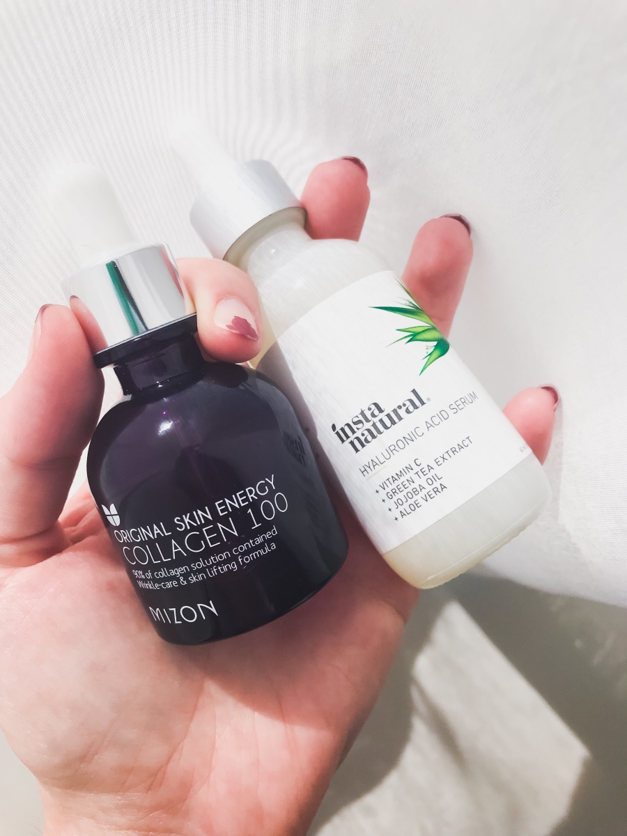 These Serums Changed My Life